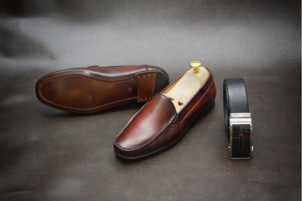 Tìm hiểu loại đế giày nam phổ biến hiện nay