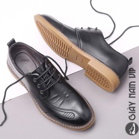 Giày da nam thể thao khí chất nam nhi